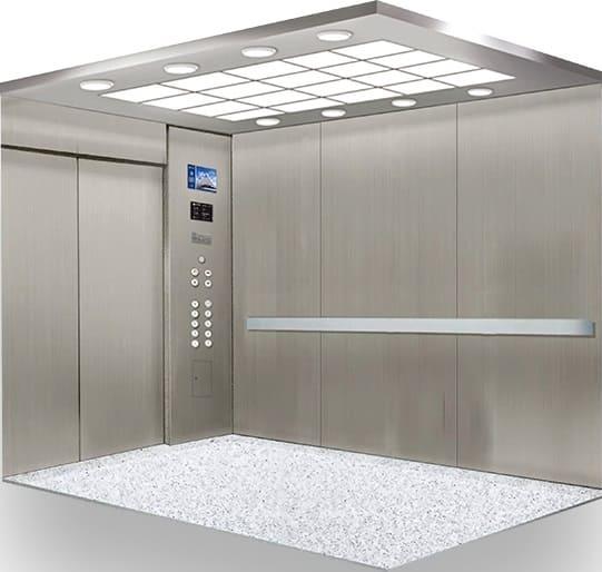 Больничные лифты Siglen