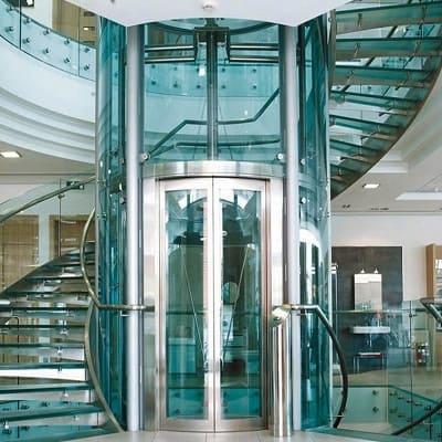 Лифты Siglen для магазинов и торговых центров