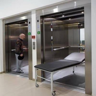 Лифты Siglen для медицинских учреждений