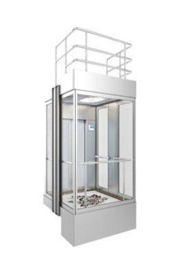 Лифт панорамный sgl-17g-11