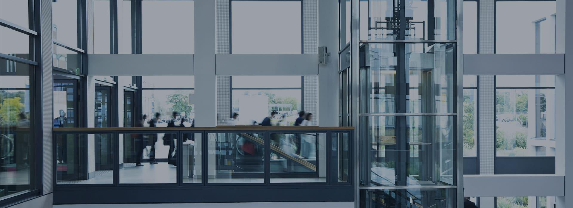 Панорамные лифты Siglen