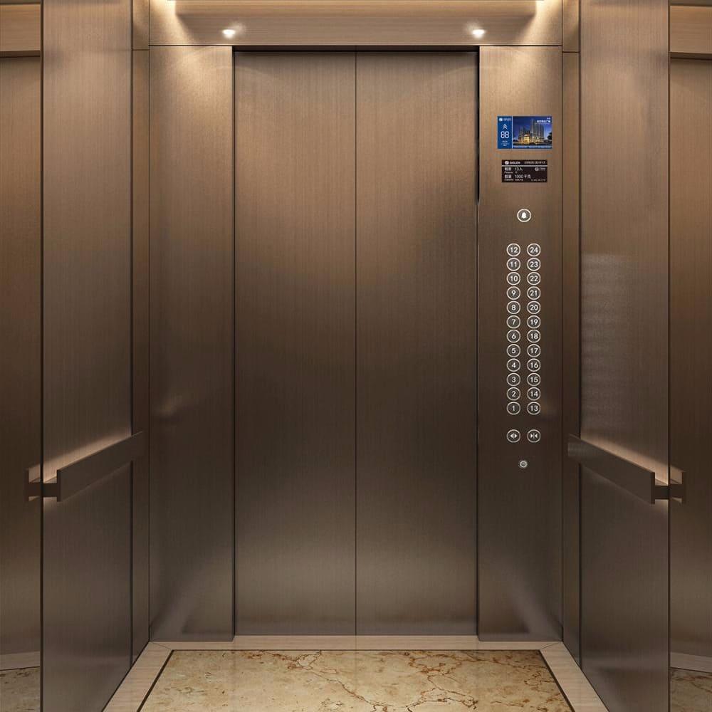 Элитные лифты