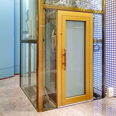 Лифты для бизнес-центров