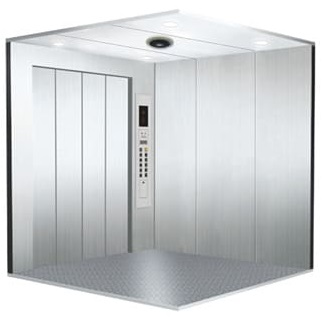 Лифт грузовой H2